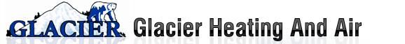 Glacier Heating and Air